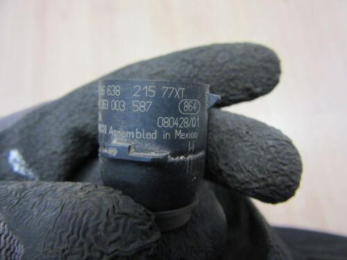 CITROËN C5 III RD PDC Sensor Parksensor 0263003587 9663821577 164