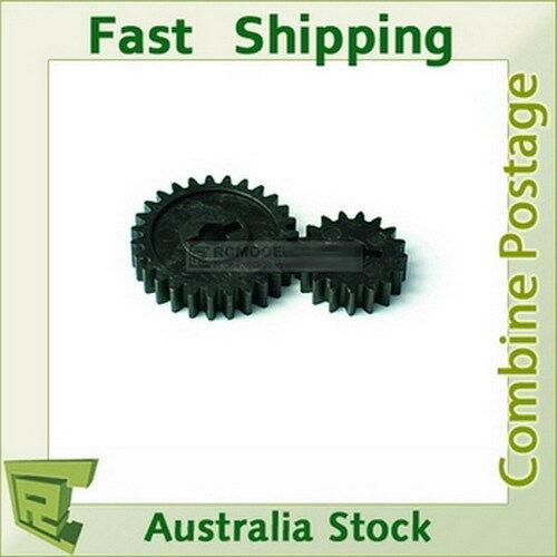 17T HSP 1//10 RC Car Parts 27T 08067 Diff Gear 4 /& 5