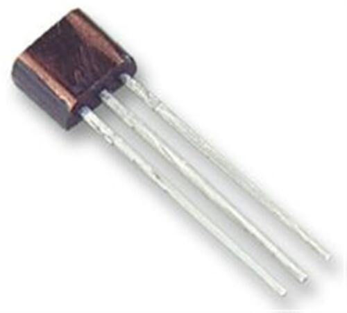 ZRA124R01              PRECISION 1.25 VOLT MICROPOWER V