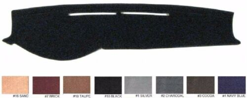 Dash Cover for 2000-2006 Toyota Tundra Dash Cover Premium Custom Carpet