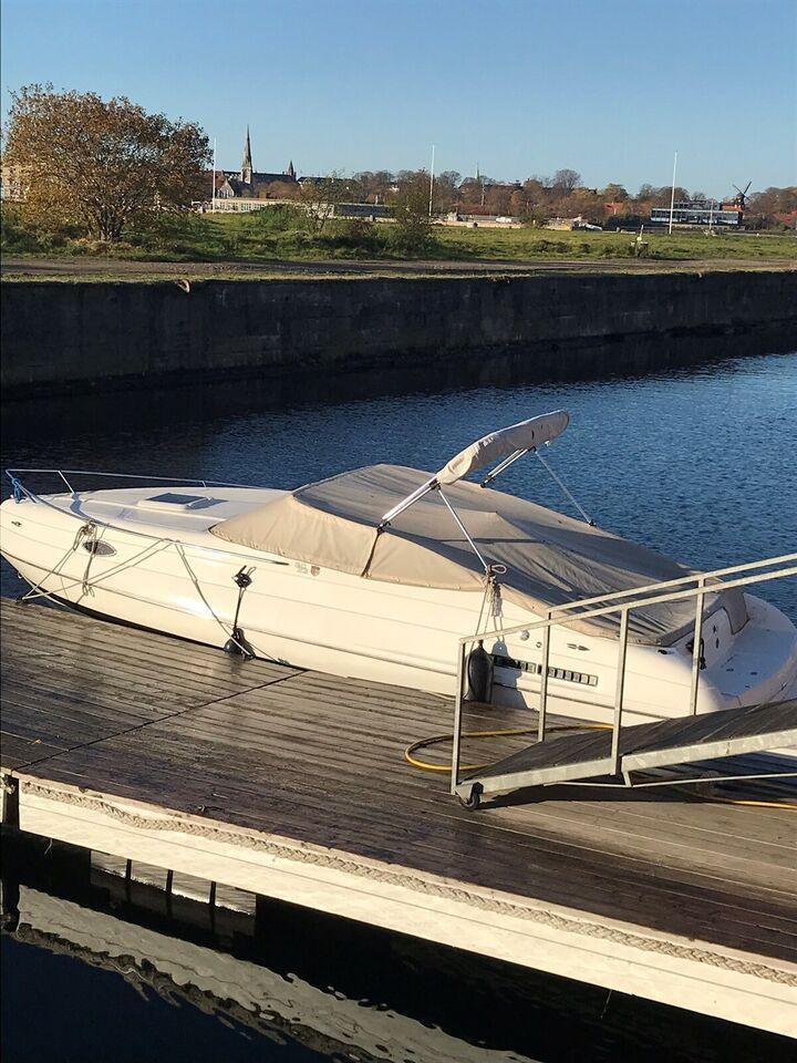 Mariah , Speedbåd, årg. 2006
