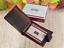thumbnail 5 - New 2021 Designer Purse Leather Wallet Designer Coin Card Men Genuine Soft Cash