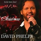 Christmas With David Phelps by David Phelps (Gospel) (CD, Oct-2010, Gaither Music Group)