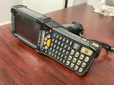 Motorola Mc9190 Symbol Wireless Retail Product Barcode Scanner