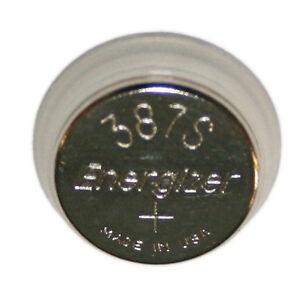 Energizer-Batterie-387S-fur-Bulova-Accutron-214