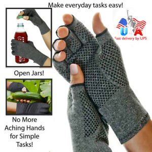 Copper-Compression-Gloves-Carpal-Tunnel-Arthritis-Joint-Pain-for-Men-Women-SFC