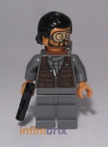 LEGO STAR WARS Rogue One Bodhi Rook MINIFIG from Lego set 75156 Brand New