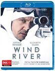 Wind River (Blu-ray, 2017)