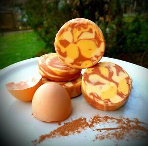 organic egg shampoo