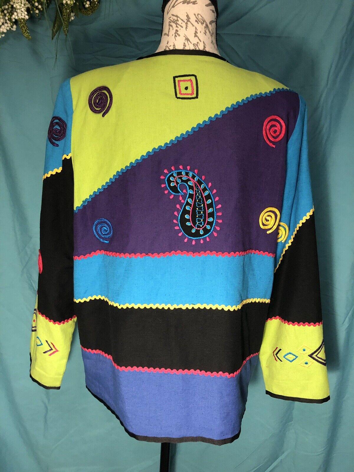 Indigo Moon Jacket - image 2