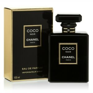 COCO-CHANEL-NOIR-edp-100ml-US-Tester-Free-Shipping-Nationwide