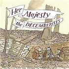 The Decemberists - Her Majesty (2003)