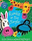 Rumble in the Jungle: Board Book by Giles Andreae (Paperback, 1998)