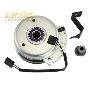 Image Is Loading Electric Pto Clutch For John Deere L120 L130