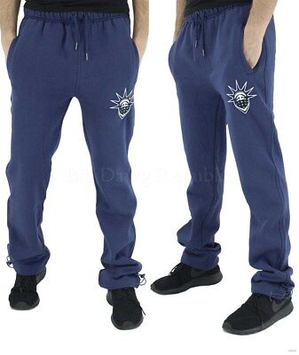 Hip Hop Skater Men's Designer Fleece Jog Pants Sweat Tracksuit Humorous Yld Bottoms