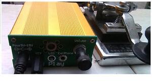 CW-Trainer-BG5MVE-Hand-Key-Oscillator