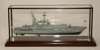 Hmas Armidale Ii Ran Armidale Class Patrol Boat Detailed Precision Built Model