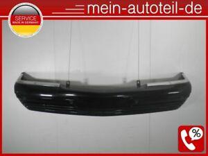 Mercedes-W140-ORIGINAL-KOMPLETTE-Frontstossstange-PDC-MOPF-96-98-197-Obsidian-D