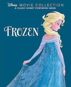 Disney-Movie-Collection-Frozen-Disney-Very-Good-Book