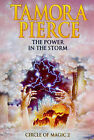 The Power in the Storm by Tamora Pierce (Paperback, 1999)