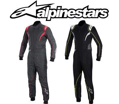 Alpinestars 3353015-1430-54 KMX-5 Race Suit