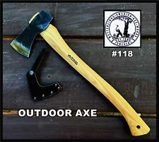 Wetterlings Outdoor Axe #118 - NEW!