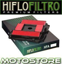 HIFLO AIR FILTER FITS HONDA NTV650 1988-1997