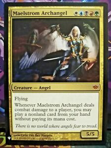 Maelstrom-Archangel-Mystery-Booster-Retail-Edition-Near-Mint-Mint-Magic-MTG