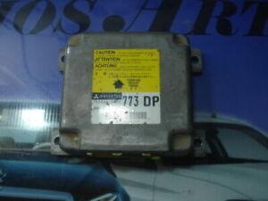Airbag-Centralina-Mitsubishi-Pajero-MR472773-Denso-1523003430-152300-3430