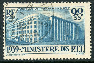 In Popular Brand Promo Quality Timbre France Oblitere N° 424 Paris Ministere Des Ptt Superior
