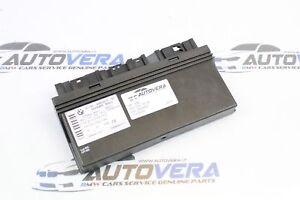 BMW 5 6 Series E60 E63 E64 Body Control Module ECU Control Unit 6969011