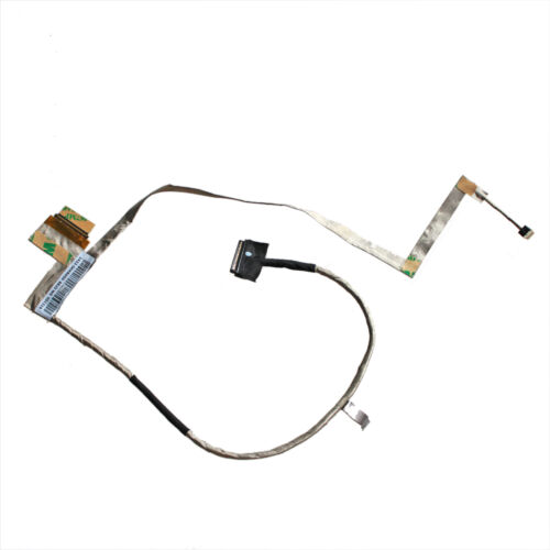 FOR TOSHIBA SATELLITE L770 L770D L775 L775D LCD LED LVDS VIDEO SCREEN CABLE US