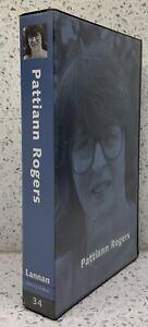 Pattiann Rogers (Lannan Literary Videos 34) NATURE POETRY Spoken Word GREEN