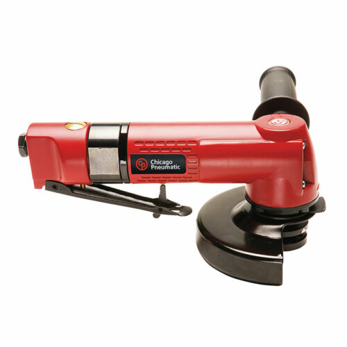"""5//8/"""" Spindle Chicago Pneumatic 5/"""" Angle Grinder CP9121BR"""
