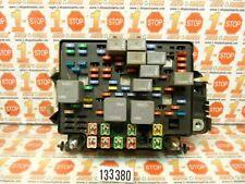 03 04 05 06 Chevrolet Silverado 15201928 Fuse Box Relay ...  Chevy Silverado Fuse Box on
