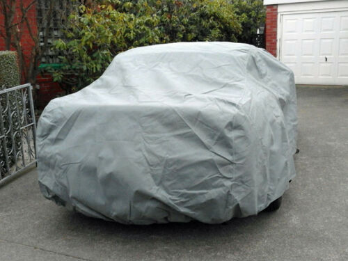 Ford Mustang 1974-1993 WeatherPRO Car Cover