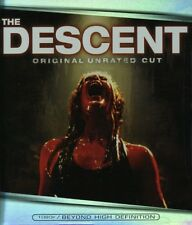 The Descent (Blu-ray Disc, 2006)