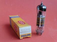 1 tube electronique PHILIPS EFL200 /vintage valve tube amplifier/NOS(101)