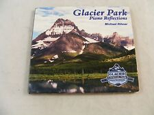 Glacier Park Piano Reflections - Michael Rihner - 2010 CD - Good Condition!