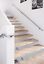 miniature 5 - HANDRAIL 2M CHOICE OF FINISHES, COMPLETE WITH BRACKETS ##FREE DELIVERY##
