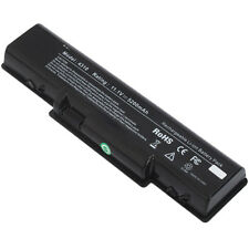 New 5200mah Battery for Gateway NV52 NV5213U NV5214U NV53 NV5378U AS09A41 CA