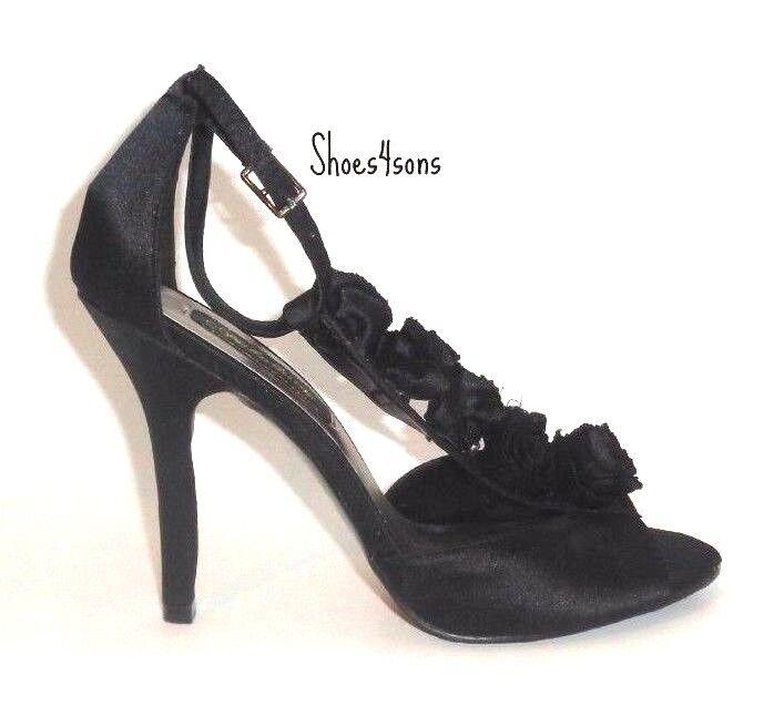 Women's High Heels (4 1/2