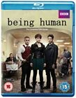 Being Human - Series 5 - Complete (Blu-ray, 2013, 3-Disc Set)