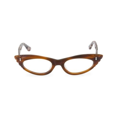 1.5 clear+1.25 Rockabilly 50s 60s style Cateye GINA Tawny//Leopard Readers 2.0