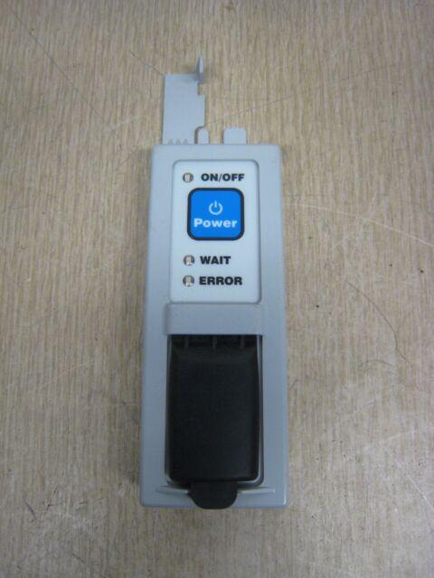 Diebold 49-219660-000B Opteva ATM Power Control Box Controller Free Shipping