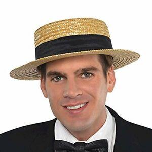 Skimmer-hat-Costume-Accessory