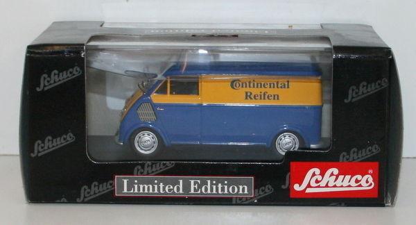 edición limitada en caliente SCHUCO SCHUCO SCHUCO 1 43 - 02392 - DKW SCHNELLASTER CONTINENTAL REIFEN  tienda de venta
