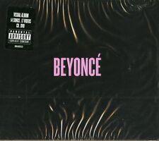 Beyoncè S/t Beyoncè ( Cd + Dvd ) Special Edition 14 Songs 17 Videos