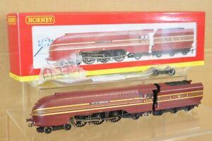 Hornby R2205 Lms 4-6-2 Couronnement Classe Locomotive 6235 City Of Birmingham