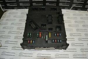 Caja-Fucible-BSI-Citroen-Peugeot-206-9649627880-S118085220A-S118085220-A